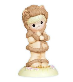 ★ New Precious Moments Disney Figurine Wizard of oz Statue True Courage Lion Sel | eBay