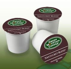 Green Mountain Coffee Nantucket Blend KCup 96 count >>> More info could be found at the image url. (This is an affiliate link) #CoffeeBar