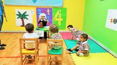 Do Re Mi Fa So La TiDo… White Fields British Nursery -An innovative learning experience...