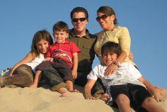 Families around the world: Life in Abu Dhabi  C.F.: FERNDALE, WA, USA to Abu Dhabi, UAE!