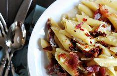 6 recettes faciles pour se faire un bon plat de pâtes