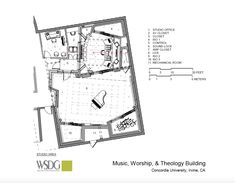 IRVINE, CA —Concordia University Irvine (CUI) has engaged global architectural acoustic consulting firm WSDG (Walter-Storyk Design Group) of New York to Mechanical Room, Concordia University, Acoustic Design, Lutheran, Master Plan, Recording Studio, Design Firms, State Art, Worship