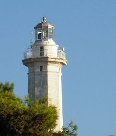 San Vito Light, Taranto, Italy