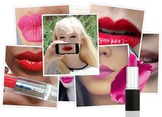 HOW TO TAKE A LIP SELFIE - We're calling it: Lip selfies are the latest way to leave your mark in social media. Read more on the #Sephora Glossy>