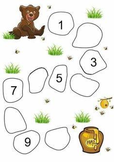 First Grade Math Properties of Operations Mega Practice Preschool Writing, Numbers Preschool, Kindergarten Math Worksheets, Worksheets For Kids, Preschool Learning Activities, Preschool Charts, Math For Kids, Kids Education, Diy Decorating