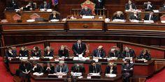 ROMA-Tra le sei leggi da condurre in porto prima dello scioglimento delle Camere quella più dolorosamente cassata è certamente quella
