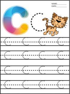 Preschool Worksheets Free Printables
