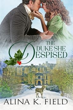 Buy The Duke She Despised by Alina K. Field and Read this Book on Kobo's Free Apps. Discover Kobo's Vast Collection of Ebooks and Audiobooks Today - Over 4 Million Titles! Kindred Spirits, New Love, Duke, My Books, Identity, This Book, Housekeeper, Book Covers, Free Apps
