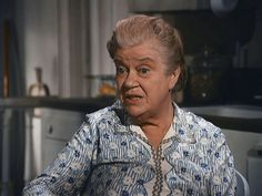 Mrs. Flossie Brimmer (Nora Marlowe)