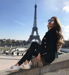 @street_style_paris @ivanikolina  For Shopping Link In Bio  #fashionable #fashion#fashionblog #fashionista #fashionpost#blogger #beautiful #matching #gorgeous#goals #girl #photooftheday #beauty#instapic #instalike #instalove #perfect #style#stylish #streetstyle #outfit #ootd #inspo#webstagram #fashionblogger #inspiration#fashionselection #outfitoftheday