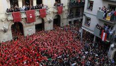 Fira de Santa Úrsula a Valls     Diferents espais del municipi  21 i 22 d'octubre