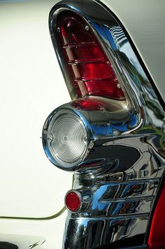 Buick Century 1955 photo by Autophocus #cars #vintage #trucks