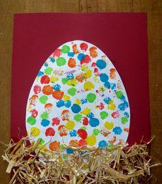 Het mooiste ei van de wereld! (Helme Heine)
