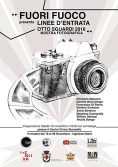 Grande successo per la mostra 'Otto Sguardi 2016' -  - https://sorex.photo/sorex-blog/news/grande-successo-la-mostra-otto-sguardi-2016/