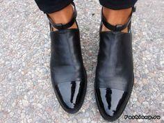 Обувные страсти...