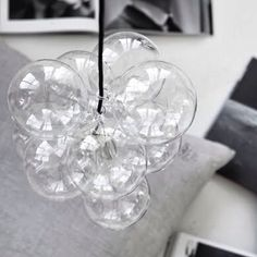 Favorit lampan DIY Lamp finns åter i lager hos Selected by R.O.O.M. i Skrapan. Pris 1125:-. #roombutiken
