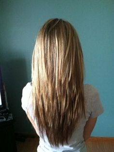 Getting this color soon!! :D and by the time I do, I'll probably have the length!