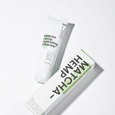 https://www.youtube.com/watch?v=qBl-6uQgc1c&t=5s Matcha Hemp Hydrating Cleanser : Cleanser For Sensitive Skin | KraveBeauty