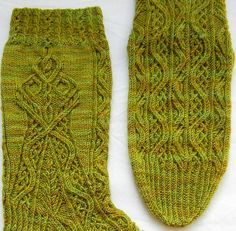 Ravelry: Coffee Cantata pattern by Caoua Coffee Crochet Socks, Knitted Slippers, Knitted Bags, Knitting Socks, Baby Knitting, Knit Crochet, Knit Socks, Knitting Blogs, Knitting Projects