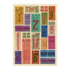 BILD Poster, solo il biglietto € 12,99 € 6,99 Numero articolo: 902.340.52 Soggetto di Julia Trigg. Dimensione 50x70 cm