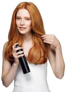 Hairstyles with volume for long straight hair | Hairstyles For Long Hair