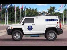 BRINKS TRUCK BUDDA BALL @BUDDABALL1