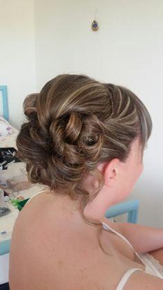Hair bride