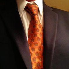 #Thanksgiving #Tie #Fashion