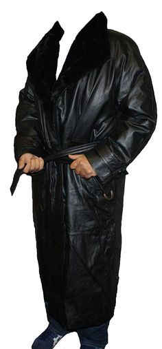 Satin lined leather coat sex story