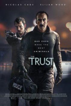 "FREE MOVIE ""The Trust 2016""  dubbed VHSRip download megashare MOV viooz"