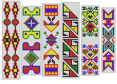 sioux beadwork patterns - Google Search