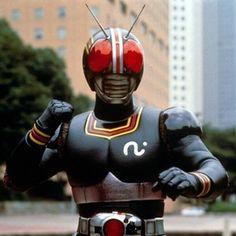 Marvel Dc Comics, Japanese Superheroes, Robot Cartoon, Showa Era, Kamen Rider Series, Black Mask, Memes, Childhood Memories, Character Design
