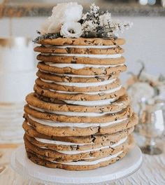 10 Wedding Cake Options to Break Out Of the Ordinary - crazyforus - Character and Theme Cakes - Macarons Amazing Wedding Cakes, Unique Wedding Cakes, Wedding Cake Designs, Wedding Ideas, Wedding Stuff, Funny Wedding Cakes, Wedding Decorations, Wedding Hacks, Macarons