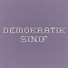 Demokratik sınıf