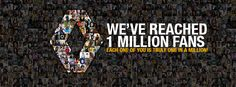 Renault India touches one million Facebook fans.  #CarDekho       #Renualt    #RenaultFBFans