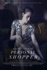 Ver Personal Shopper 2016 Online Gratis en Español