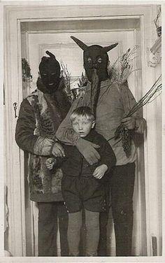 Galería: 50 fotografías muy raras en blanco y negro