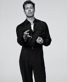 Cosas que no sabíamos de Brad Pitt, si es que quedaba alguna – Español