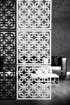 raumteiler ornament bestseller shop f r m bel und einrichtungen. Black Bedroom Furniture Sets. Home Design Ideas