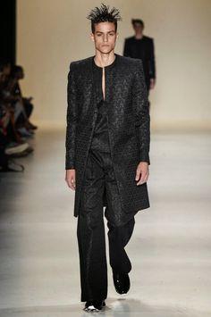 Joao Pimenta Spring Summer 2016 Primavera Verano #Menswear #Trends #Moda Hombre #Tendencias  M.F.T.