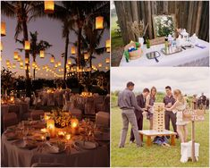 10 Ideas for your #SummerWedding!