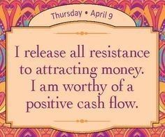 Positive Affirmations | Daily Affirmations | Money Affirmations | Louise Hay…