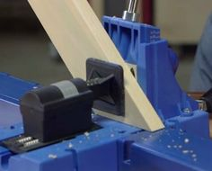 Quick Tip: Easily Assemble Mitered Joints with Your Kreg Jig®
