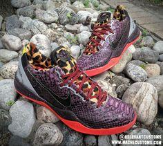 """Nike Kobe 8 """"The Real What the Kobe 8″"""