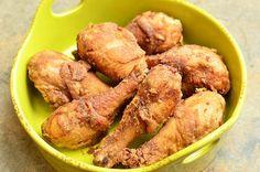 Filipino-style Fried Chicken
