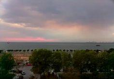 Grecia - Salonicco - Golfo Termaico