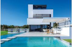 Villa in Rhodes | EK-MAGAZINE