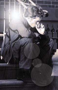 Flashback Pic Post: Loads of Robert Pattinson Remember Me Edits - Part I