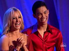 'Dancing With the Stars' recap: Family Shatters