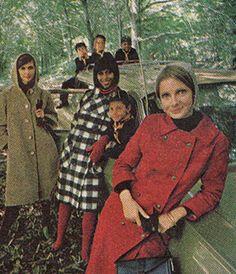 Ladies Home Journal - October, 1964 1960s Decor, Vintage Children, 1970s, Magazines, October, Journal, Lady, Music, Fashion
